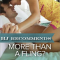 REVIEW: More Than a Fling? by Joss Wood