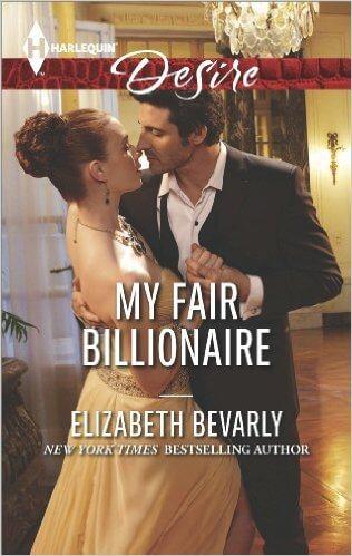 My Fair Billionaire
