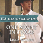 REVIEW: One Night in Texas by Linda Warren