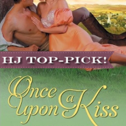 REVIEW: Once Upon a Kiss by Jayne Fresina
