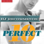 REVIEW: Perfect 10 by Erin McCarthy