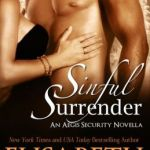 REVIEW: Sinful Surrender by Elisabeth Naughton