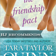 REVIEW: The Friendship Pact by Tara Taylor Quinn