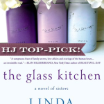 REVIEW: The Glass Kitchen by Linda Francis Lee