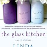HEA Book Club Pick (SEPT): The Glass Kitchen by Linda Francis Lee