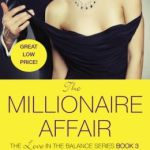 Spotlight & Giveaway: The Millionaire Affair by Jessica Lemmon