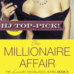 REVIEW: The Millionaire Affair by Jessica Lemmon