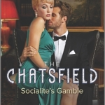 Spotlight & Giveaway: Socialite's Gamble by Michelle Conder