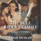 REVIEW: The Bull Rider's Family by Leigh Duncan