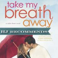 REVIEW: Take My Breath Away by Christie Ridgway