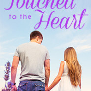 REVIEW: Touched to the Heart by Elsa Winckler