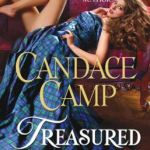 Spotlight & Giveaway: Treasured by Candace Camp
