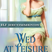 REVIEW: Wed at Leisure by Sabrina Darby