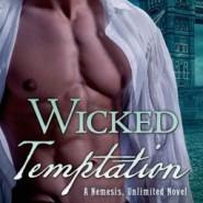 Spotlight & Giveaway: Wicked Temptation by Zoe Archer
