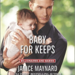 REVIEW: Baby for Keeps by Janice Maynard