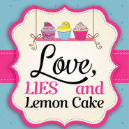 REVIEW: Love, Lies and Lemon Cake by Sue Watson