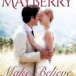 REVIEW: Make-Believe Wedding by Sarah Mayberry