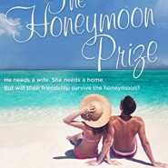 REVIEW: The Honeymoon Prize by Melissa McClone