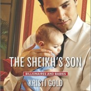 REVIEW: The Sheikh's Son by Kristi Gold