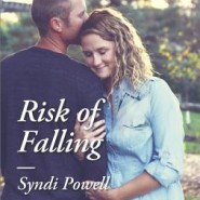 REVIEW: Risk of Falling by Syndi Powell