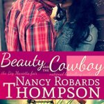 REVIEW: Beauty and the Cowboy by Nancy Thompson