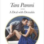 Spotlight & Giveaway: A Deal With Demakis by Tara Pammi