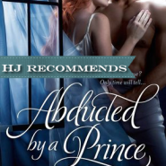 REVIEW: Abducted by the Prince by Olivia Drake
