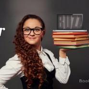 Book Blogger Buzz Tour & #Giveaway: Audiobooks vs…regular books?