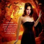 Spotlight & Giveaway: Bloodshifted by Cassie Alexander