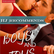 REVIEW: Boys and Toys by Cara Lockwood