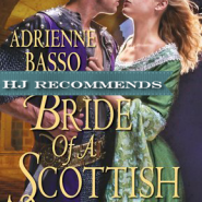 REVIEW: Bride of a Scottish Warrior by Adrienne Basso