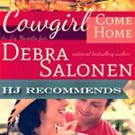 REVIEW: Cowgirl Come Home by Debra Salonen