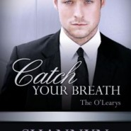 Spotlight & Giveaway: Catch Your Breath by Shannyn Schroeder
