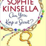 HEA Book Club LIVE CHAT: Can You Keep a Secret? by Sophie Kinsella