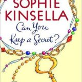 HEA Book Club Pick (JULY): Can You Keep a Secret? by Sophie Kinsella