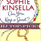 REVIEW: Can You Keep a Secret? by Sophie Kinsella