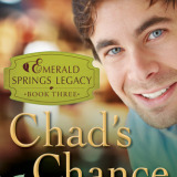 REVIEW: Chad's Chance by Elley Arden
