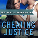 REVIEW: Cheating Justice by Misty Evans and Adrienne Giordano