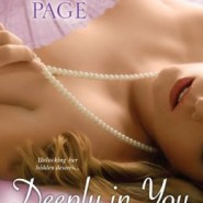 Spotlight & Giveaway: Deeply In You by Sharon Page