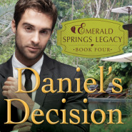 REVIEW: Daniel's Decision by Nicole Flockton