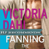 REVIEW: Fanning the Flames by Victoria Dahl