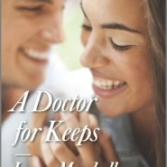 Spotlight & Giveaway: A Doctor for Keeps by Lynne Marshall