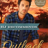 REVIEW: Outback Blaze by Rachael Johns