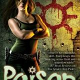 Spotlight & Giveaway: Poison Promise by Jennifer Estep