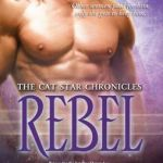 Spotlight & Giveaway: Rebel by Cheryl Brooks