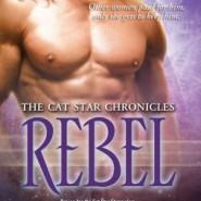 Spotlight & Giveaway: Rebel by Cheryl Brooks