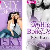 Escape Publishing Spotlight & Giveaway: Showcasing JULY Titles!