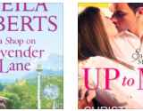 #Harlequin Books Spotlight & Giveaway: Showcasing JULY romance releases!