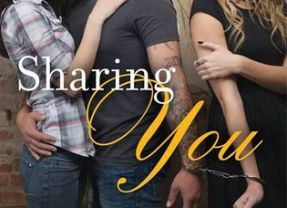 REVIEW: Sharing You by Molly McAdams