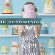 REVIEW: Since You've Been Gone by Anouska Knight